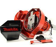 Измельчитель зерна и Makita EFS 4200. Млин Макита 4.2 кВт. (Подрібнювач)