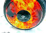 Гироборд Smart Balance 10,5 inch Огонь и лёд, фото 2