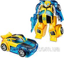 Playskool Heroes Transformers Rescue Bots  бот Бамблби