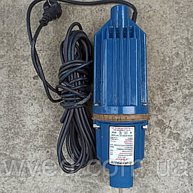 Насос вибрационный Силач БВ-0,1-63-У5 (нижний забор)