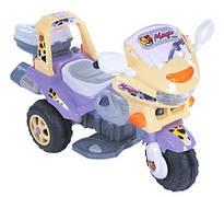 Б/В Дитячий електромотоцикл ZP2319. Дитячий електромобіль. Дитячий мотоцикл