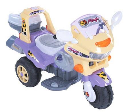 Б/У Детский электромотоцикл ZP2319. Детский электромобиль. Детский мотоцикл, фото 2