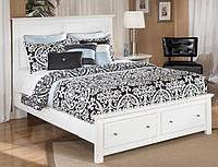 Двуспальная кровать - Флоренция Люкс