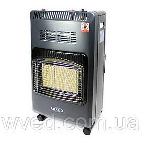 Обогреватель газовый Super GAZ 4.5кВт (KH10 TURBO)