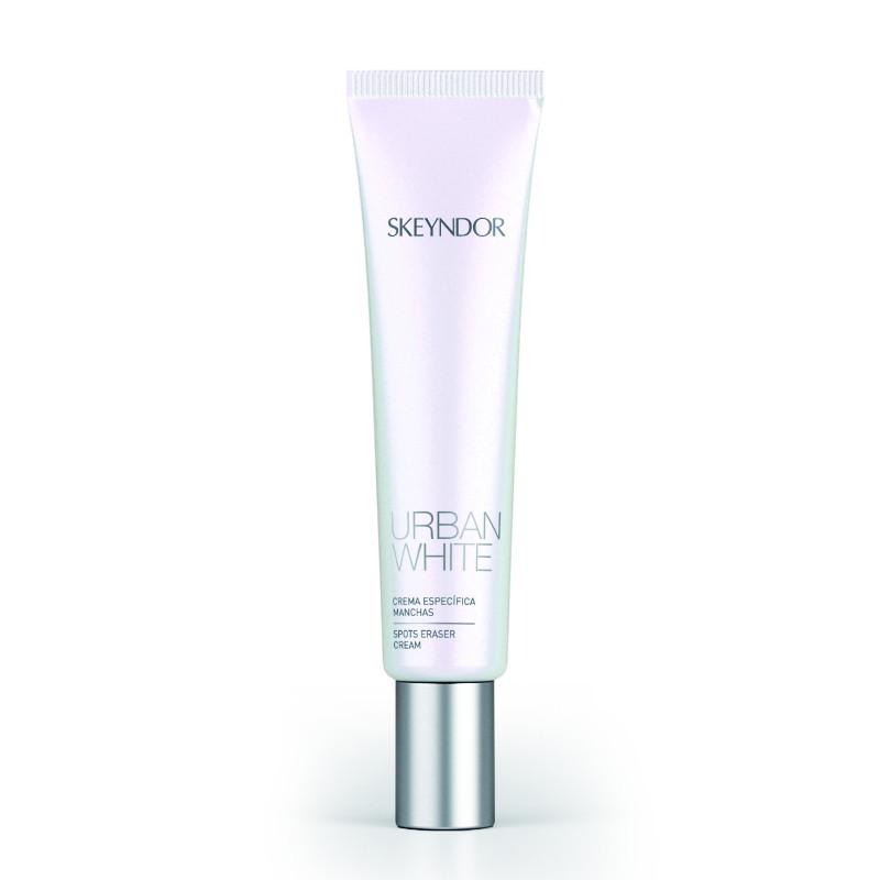Освітлюючий крем від пігментних плям для локального застосування Skeyndor URBAN WHITE Spots Eraser Cream
