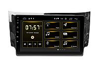 """Автомагнитола штатная Incar DTA-6224 Nissan Tiida 15-19, Sentra 12-19 Android 10 10""""+Navi"""