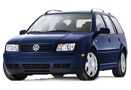 Брызговики для Volkswagen (Фольксваген) Jetta IV 1998-2005