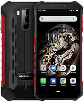 Ulefone Armor Pro X5 | Червоний | IP68 | 4/64gb | NFC | 4G/LTE | Гарантія