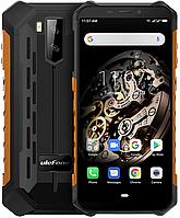 Ulefone Armor X5 Pro | Оранжевый | IP68 | 4/64Гб | NFC | 4G/LTE | Гарантия, фото 1