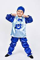 Карнавальный костюм Капелька на мальчика р 32-34