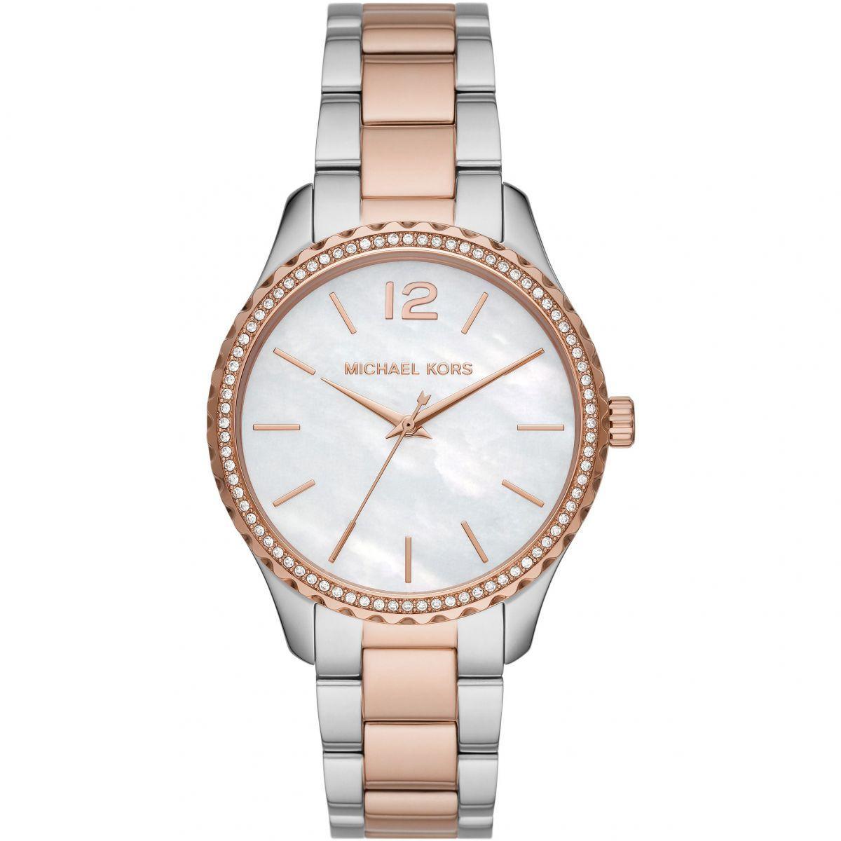 Женские часы Michael Kors Layton MK6849