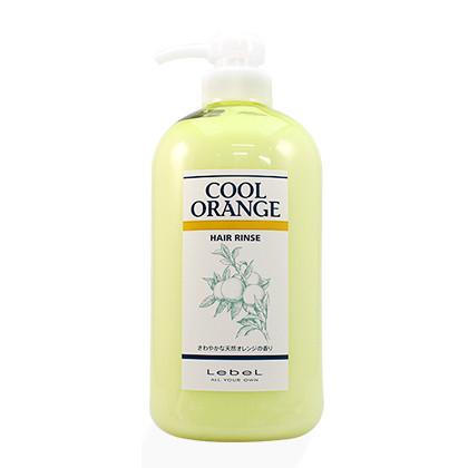 """Lebel Cool Orange Бальзам для волос """"Холодный Апельсин"""" Lebel Cool Orange 600 мл."""