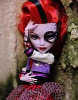 Кукла Monster High Оперетта (Operetta) День фотографии Монстер Хай Школа монстров