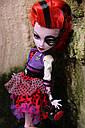 Лялька Monster High Оперета (Operetta) День фотографії Монстер Хай Школа монстрів, фото 2