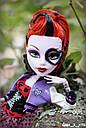 Лялька Monster High Оперета (Operetta) День фотографії Монстер Хай Школа монстрів, фото 3