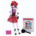 Лялька Monster High Оперета (Operetta) День фотографії Монстер Хай Школа монстрів, фото 8