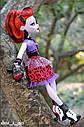 Лялька Monster High Оперета (Operetta) День фотографії Монстер Хай Школа монстрів, фото 4