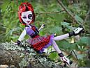 Лялька Monster High Оперета (Operetta) День фотографії Монстер Хай Школа монстрів, фото 5