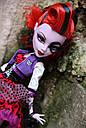 Лялька Monster High Оперета (Operetta) День фотографії Монстер Хай Школа монстрів, фото 6
