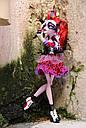 Лялька Monster High Оперета (Operetta) День фотографії Монстер Хай Школа монстрів, фото 7