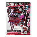 Лялька Monster High Оперета (Operetta) День фотографії Монстер Хай Школа монстрів, фото 10