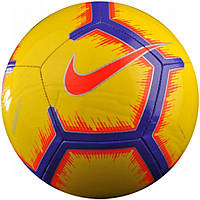Мяч футбольный Nike Pitch SC3316-710 Size 5, фото 1