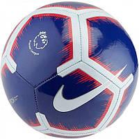 Мяч футбольный Nike Premier League Pitch SC3597-455 Size 5, фото 1