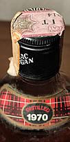 Виски 1970 года Mac Dugan Шотландия, фото 3