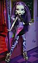 Кукла Monster High Спектра (Spectra) из серии Picture Day Монстр Хай, фото 8
