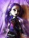 Кукла Monster High Спектра (Spectra) День фотографии Монстер Хай Школа монстров, фото 2