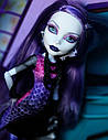 Кукла Monster High Спектра (Spectra) День фотографии Монстер Хай Школа монстров, фото 3