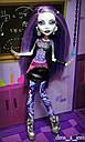 Кукла Monster High Спектра (Spectra) День фотографии Монстер Хай Школа монстров, фото 6