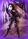 Кукла Monster High Спектра (Spectra) День фотографии Монстер Хай Школа монстров, фото 7