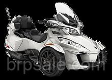 Spyder RT S (SE6) Pearl White EUR 2017