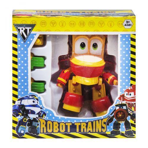 """Трансформер """"Robot Trains: Duck"""" 83168HC"""