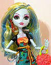 Лялька Monster High Лагуна Блю (Lagoona Blue) День фотографії Монстер Хай Школа монстрів, фото 4
