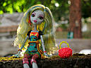 Лялька Monster High Лагуна Блю (Lagoona Blue) День фотографії Монстер Хай Школа монстрів, фото 6