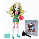 Лялька Monster High Лагуна Блю (Lagoona Blue) День фотографії Монстер Хай Школа монстрів, фото 7