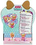 Интерактивная кукла Плакса Дракончик Плачущий пупс Cry Babies Bruny The Dragon Оригинал из США, фото 2