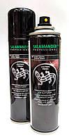"Краска графит для гладкой кожи ""Leather Fresh"" Salamander PROFESSIONAL 250мл"