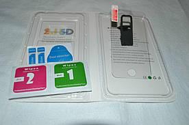 Защитное стекло для iPhone 4, 4S Переднее