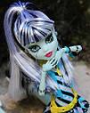 Кукла Monster High Фрэнки Штейн (Frankie Stein) из серии Picture Day Монстр Хай, фото 3