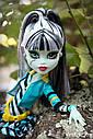 Кукла Monster High Фрэнки Штейн (Frankie Stein) из серии Picture Day Монстр Хай, фото 4