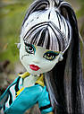 Кукла Monster High Фрэнки Штейн (Frankie Stein) из серии Picture Day Монстр Хай, фото 5