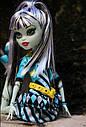 Кукла Monster High Фрэнки Штейн (Frankie Stein) из серии Picture Day Монстр Хай, фото 7