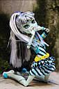 Кукла Monster High Фрэнки Штейн (Frankie Stein) из серии Picture Day Монстр Хай, фото 8