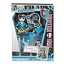 Кукла Monster High Фрэнки Штейн (Frankie Stein) из серии Picture Day Монстр Хай, фото 10