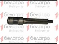 72-2209013 Вал МТЗ промежуточной опоры карданного вала, (А)