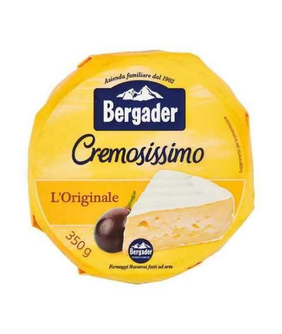 Сыр Bergader Cremosissimo L Originale 350гр