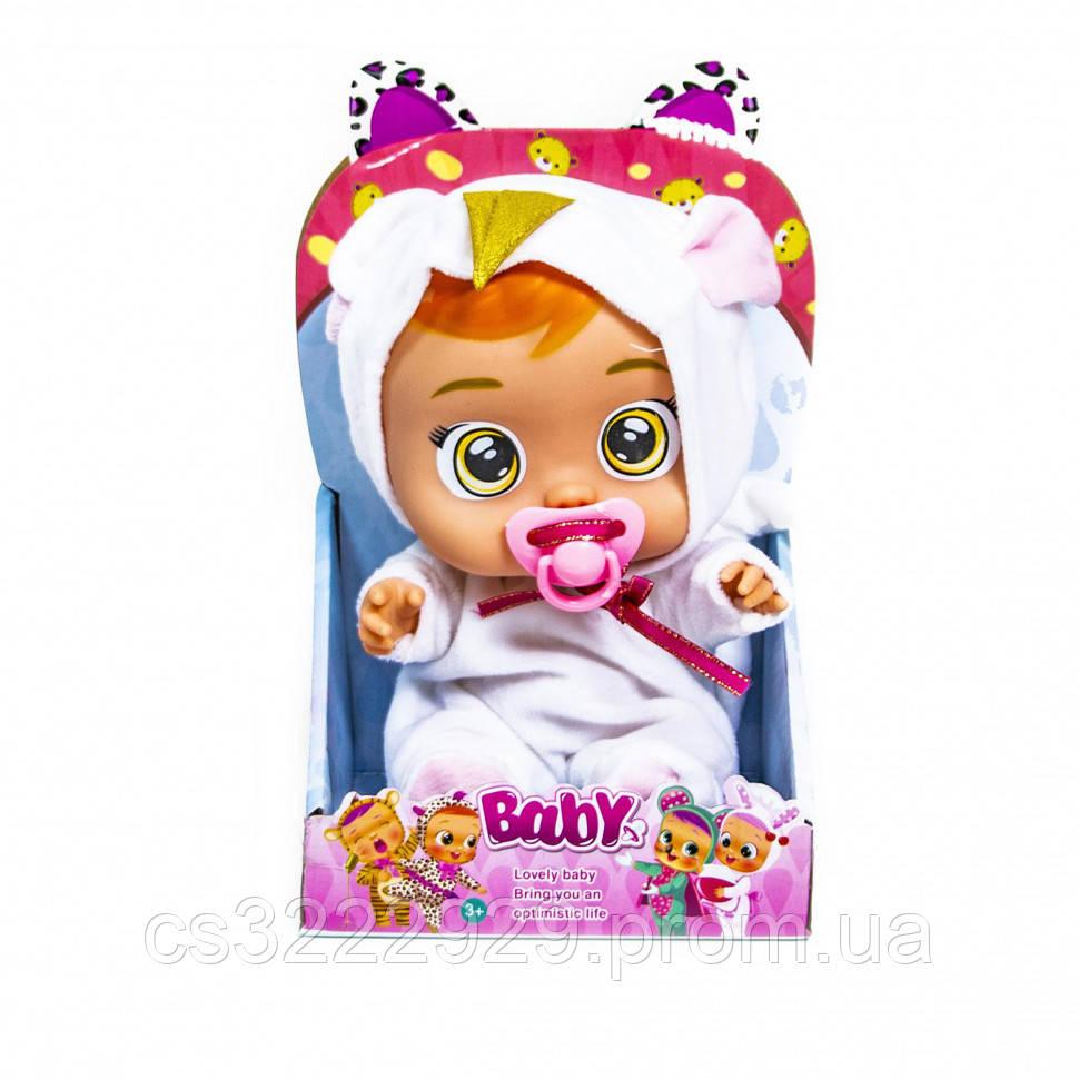 Кукла Cry Babies 3328 ( 3328-2)